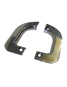 Rubber - Soft Top - Links -  W113