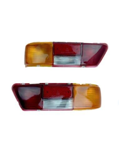 Rücklichtglas Links und Rechts - 280 SL