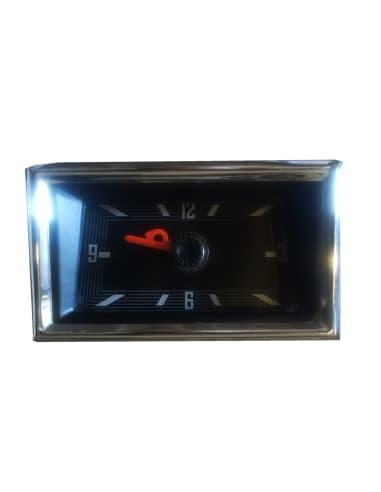 Clock - W110 W111 W112