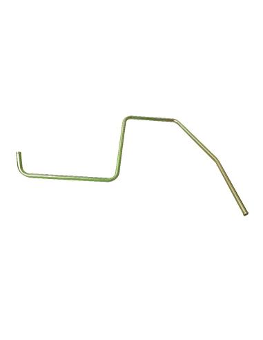 Tuyau d'Eau Refroidoissement M130 de 05.'69 - W113 - 1302030202