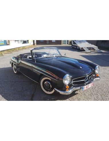 1960 MERCEDES-BENZ 190SL W121