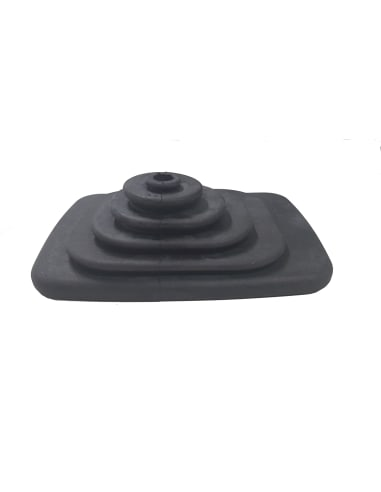 Gearshift Handle Rubber - 107 - 1152670417