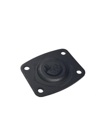 Bevestigingsplaatje Bovenste Subframe Support - W113 - 1135860033