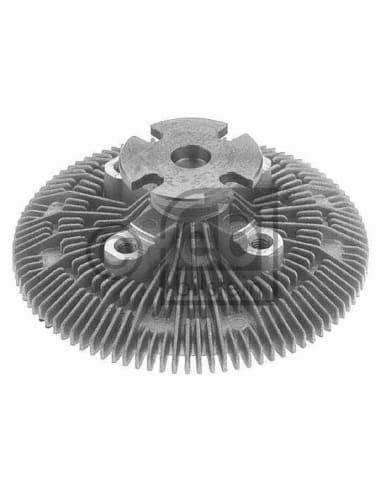 Kupplung - Kühlerlüfter - 250/280SL - FEBI
