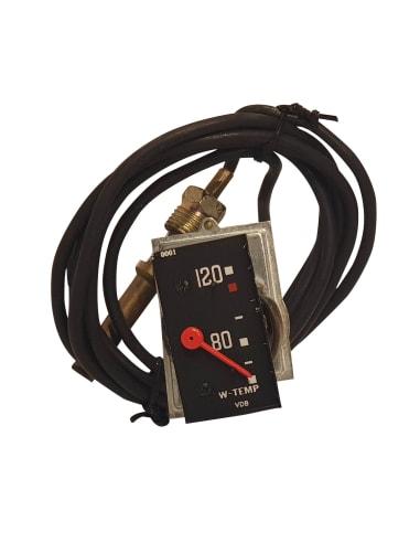 Temperatuur Meter - W110 W111 Heckflosse - 0025421505