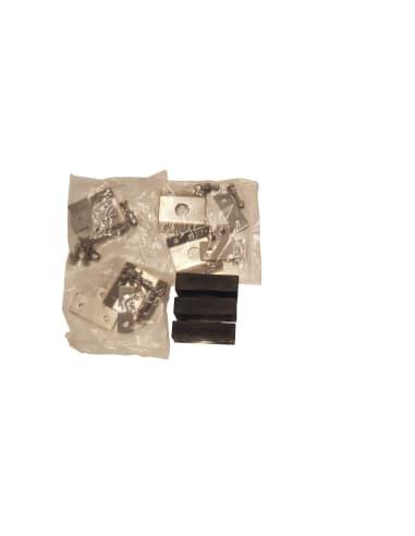 Kofferdichting Heckflosse W108 W109 - 1087500077
