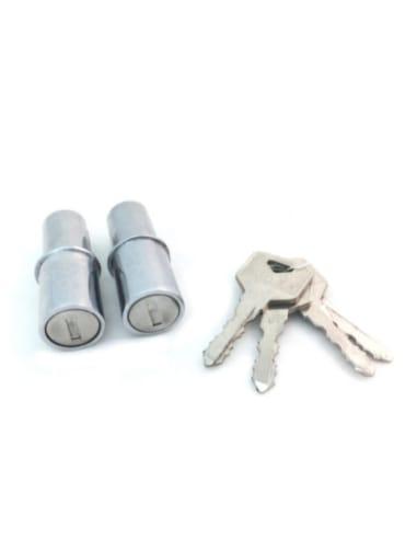 Deurslot Cylinder Set - 190SL W121 - 1807660126