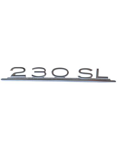 Emblème - 230SL - Reproduction