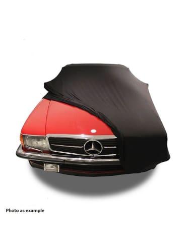 Mercedes-Benz W111  Premium Indoor Stretch Autoabdeckung