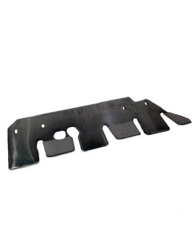Abschirmplatte - W113 - 0001410721 - 0001410821 - 1301410021