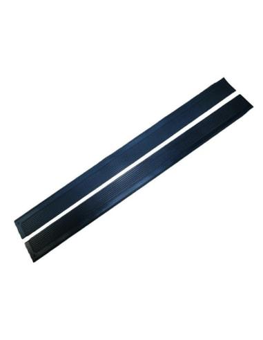 Sonneblende mit clips Blau SL107 SLC107