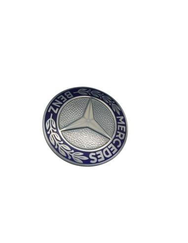 Bonnet Hood Emblem W113 - 1138170016