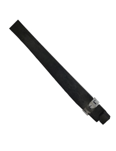 Rubber Links, Hardtop op de Carrosserie - 190SL - Reproductie