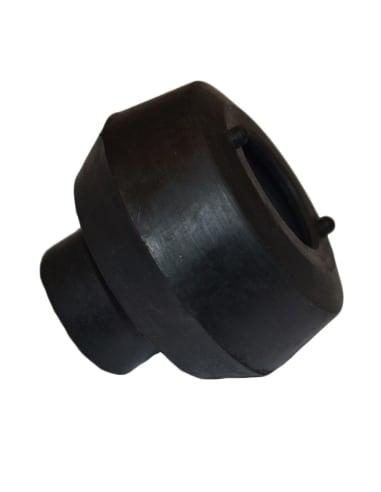 Rubber Balgen voor Voetpomp (Groot) - 190SL - Reproductie