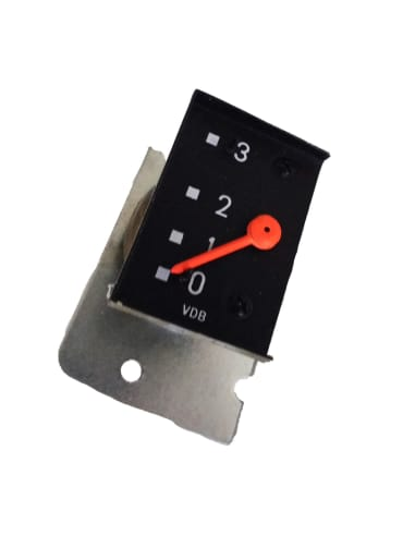 Oliedrukmeter - W113 - 0015425702