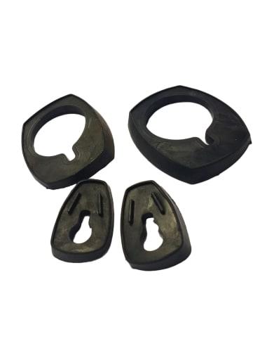 4 Pieces - Caouthouc de Porte - W113 - 1117665405 - 1117665105 - 1117665305 - 1117665105