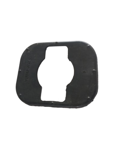 Rubber Versnellingsbak Console - W113 - Repro