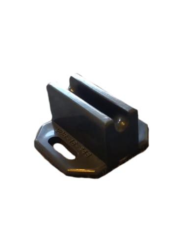 Motorkap steun - W113