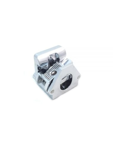 Tuyau de pression d'huile - Model Tot - M10/M8 445MM - W121