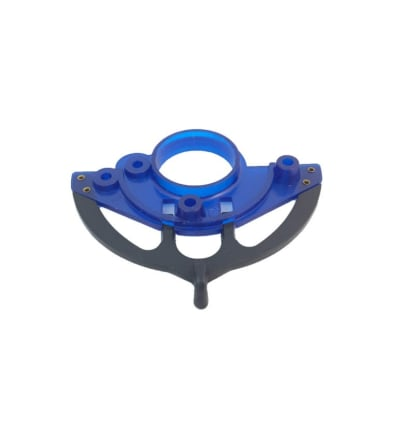 Actuator - Air Conditioning - Blue - 250/280SL - FEBI