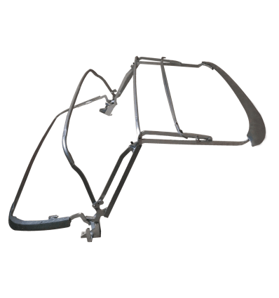 Soft Top Frame Complet - W113