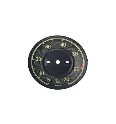 Toerenteller RPM Cover - 190SL W121