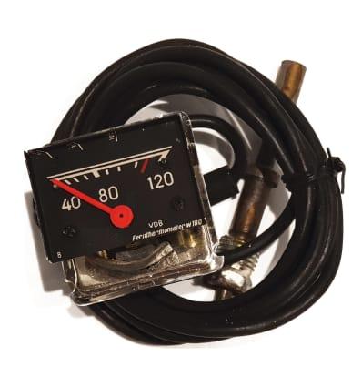 Jauge Temperature  Ponton 6 Cylinder - 0015423405