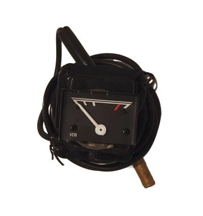 Temperatuurmeter Ponton 4 Cylinder - 0015424405