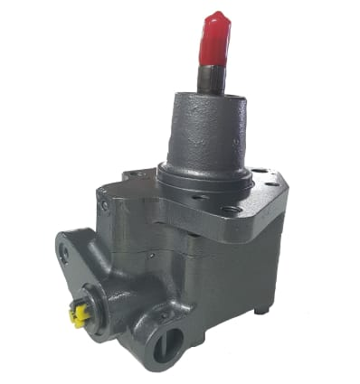 Steering Pump Cyl. Shaft - W107 W108 W109 W110 W111 W112 W113 W114 W115 W116 W126
