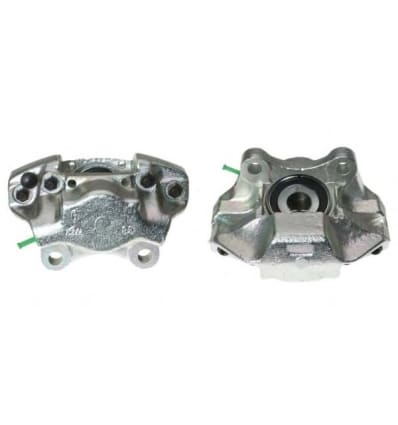 Brake Caliper Rear Left - W108 W110 W111 250SL 280SL W113 - 0004204683
