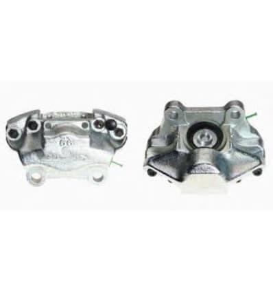 Bremssatel Hinterachse Rechts - W108 W110 W111 250SL 280SL W113 - 0004239698