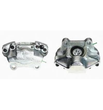 Brake Caliper Rear Right - W108 W110 W111 250SL 280SL W113 - 0004239698
