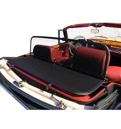 Pasklaar Cabrio Windschot W128 Ponton