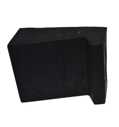 Support Rubber for Steering Column 34 mm - 190SL  - Reproduction