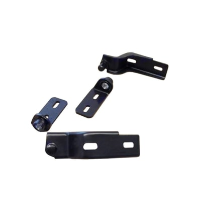 Hood Hinges Kit W113