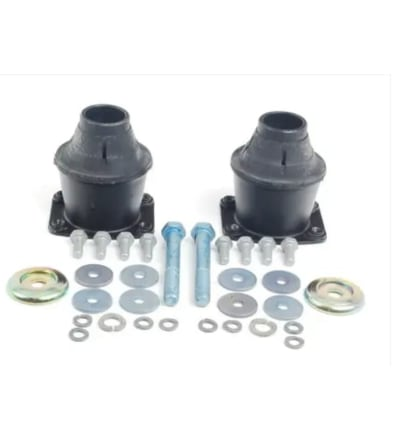 Subframe Mounting Kit  -  W111 - 1115860633