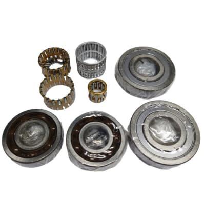 Gearbox Bearings Set 190SL 300SL W113 W110 W111 W112 Ponton