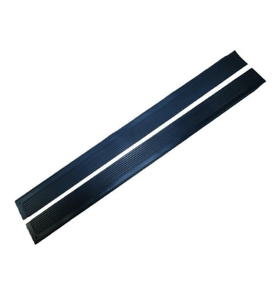 Zonnekleppen met clipjes Blauw SL107 SLC107