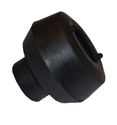 Rubber Bellows for Foot Pump - Big - 190SL - Reproduction