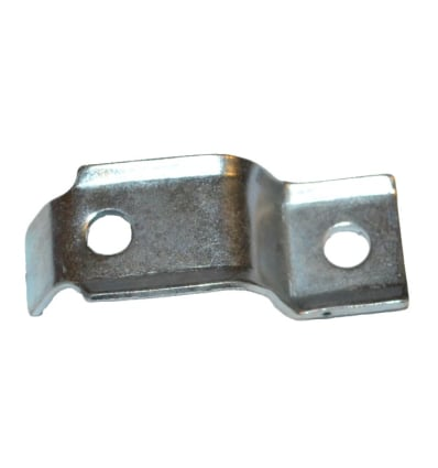 Fuel and Brake Line Clamps - 190SL - Reproduction
