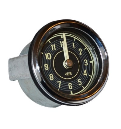 Clock - Quarz - 190SL  - Reproduction