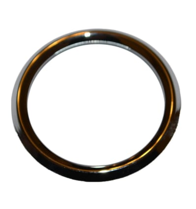 Chrome Ring voor Uurwerk - 190SL - Reproductie