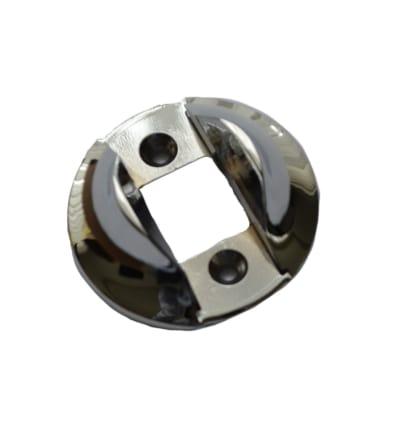 Door Lock Escutcheon Plate  - 190SL - Reproduction