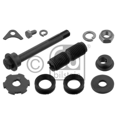 Mounting Kit Control Lever Front Axle 1pc - 190SL - 250SL - 280SL