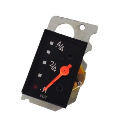 Benzinemeter - Vroeg Model - 230SL - Tot 008953 - 0005428803