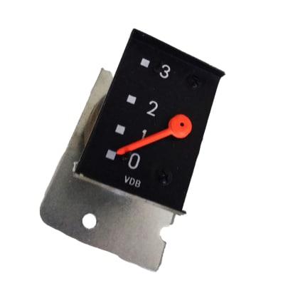 Ölmanometer - W113 - 0015425702