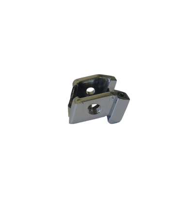 Door Lock Escutcheon Plate - W113