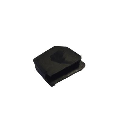 Rubber - Soft Top - Rechts -  W113