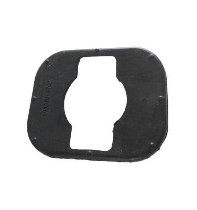 Couvercle en Caoutchouc Console de Changement de Vitesse - W113 - Reproduction