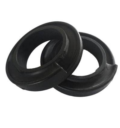 Rubberen Ring Vooras Suspensie 25mm - W113 - Repro